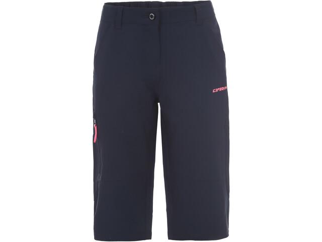Icepeak Kimhae Capri Trousers Kids dark blue